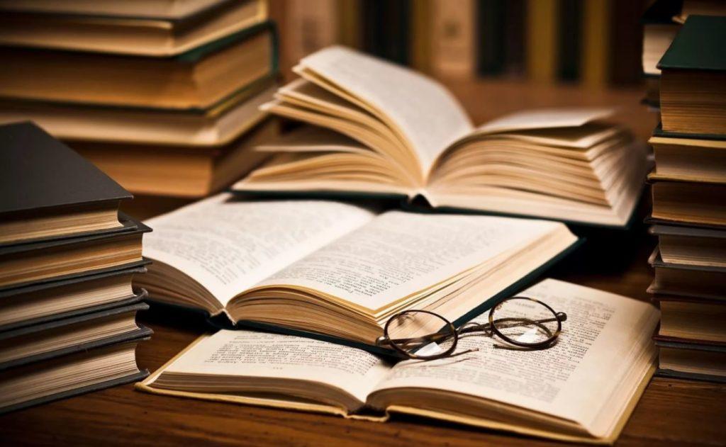 Разные источники информации для создания нового текста