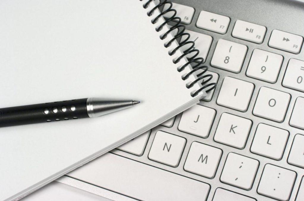 Написание и перефразирование текста